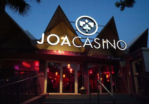 Casino d'Argeles Plage