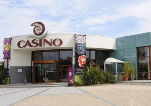 Casino JOA Port Crouesty