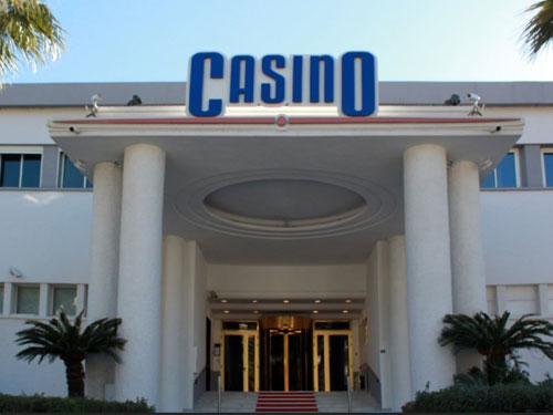 Casino Partouche de Bandol