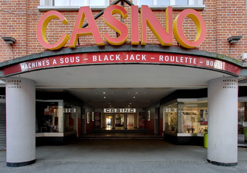 Casino calais horaire poker is skill not gambling