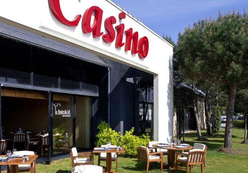Casino Barrière de Carnac
