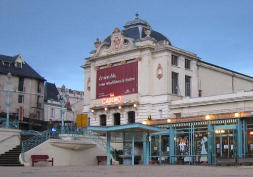 Casino de Châtel-Guyon