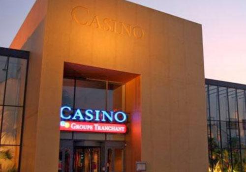 Casino de Dunkerque - Groupe Tranchant
