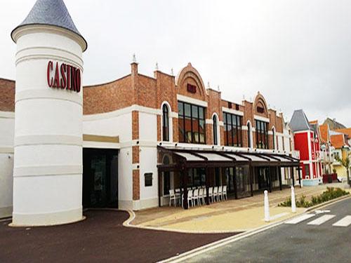 Casino de Fort-Mahon-Plage