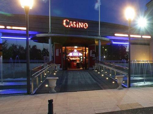 Casino La Roche Posay