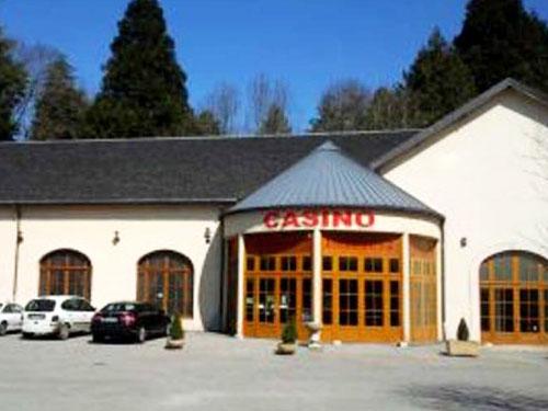 Casino de Lacaune