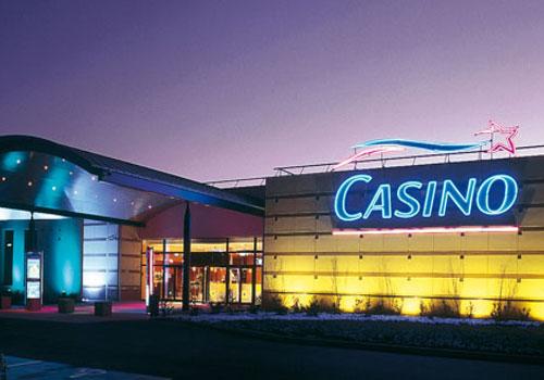 Casino Barrière Ribeauvillé