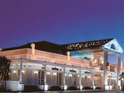 Casino JOA Les Pins