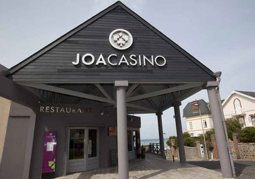 Casino de Saint Pair sur Mer - JOA Casino