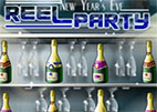 New Year's Eve Reel Party