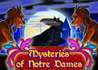 Mysteries of Notre Dame