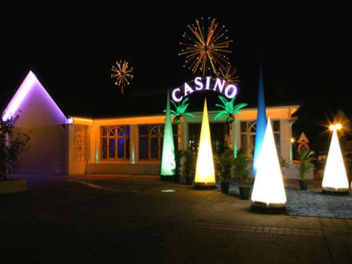Casino de St-Gilles