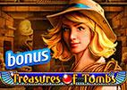 Treasures of the Tombs Bonus