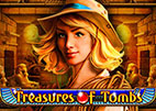 Treasures of the Tombs
