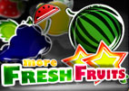 More Fresh Fruits