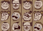 troll-faces