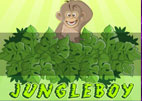 jungle-boy