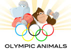 olympic-animals