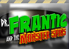 dr-frantic-and-the-monster