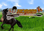 50-horses