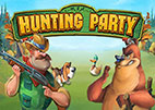 hunting-party
