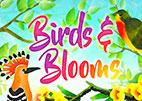 birds-blooms