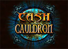 machine a sous cash cauldron