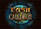 machine a sous cash cauldron