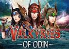 valkyries-of-odin