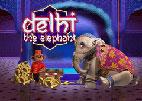 delhi-the-elephant