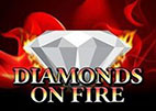 diamonds-on-fire