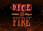 dice-on-fire