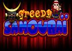greedy-samourai