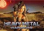 heavy-metal-warriors
