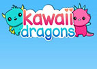 kawaii-dragons
