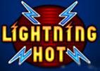 lightning-hot