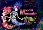 moonlit-mermaids