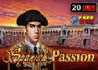 spanish-passion