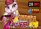 sweet-cheese