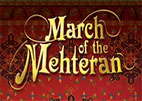 march of mehteran