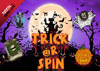 trick or spin