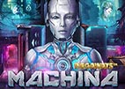machina-megaways