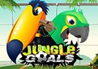 jungle-goals