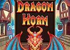 dragon-horn