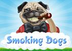 smokingdogs