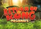 return-of-kong-megaways