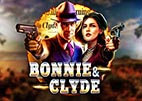 machine a sous Bonnie & Clyde