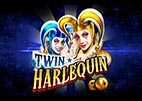 twin-harlequin
