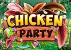 machine a sous Chicken Party