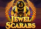 jewels scarabs